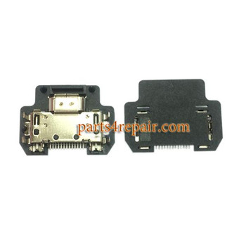 Dock Charging Port for Asus PadFone Infinity A80 from www.parts4repair.com