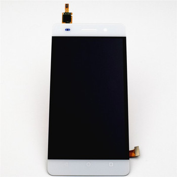 Complete Screen Assembly for Huawei Honor 4C -White