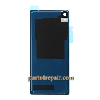 We can offer Back Cover for Sony Xperia Z3