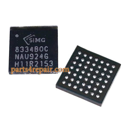 pm8941 power ic for sony xperia z1 l39h parts4repair com rh parts4repair com Sony Xperia Neo L Specification Sony Xperia E