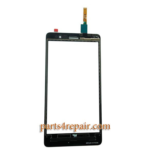 We can offer Lenovo S860 Touch Panel
