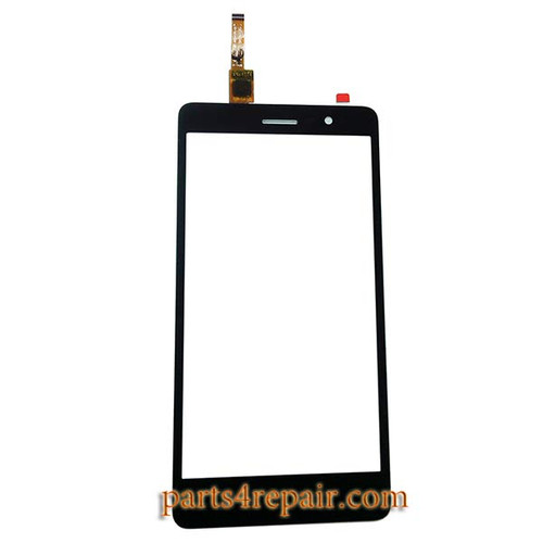 Touch Screen Digitizer for Lenovo S860 from www.parts4repair.com