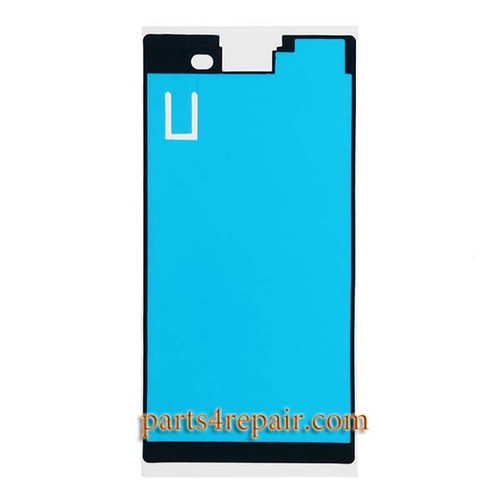 Front Housing Adhesive for Sony Xperia T3 from www.parts4repair.com