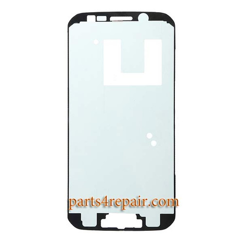 Front Housing Adhesive for Samsung Galaxy S6 Edge from www.parts4repair.com