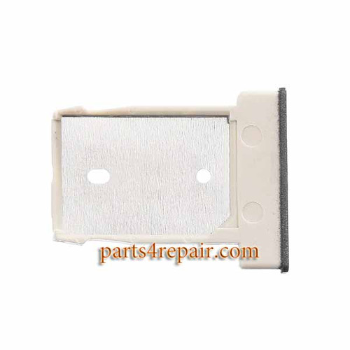 SIM Tray for HTC One M9 from www.parts4repair.com