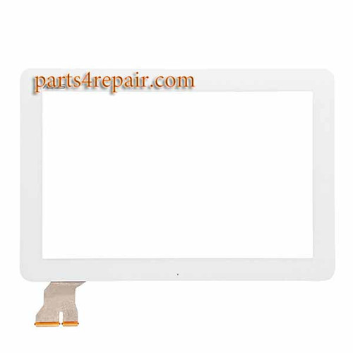 Touch Screen Digitizer for Asus Transformer Pad TF103C/K010 from www.parts4repair.com