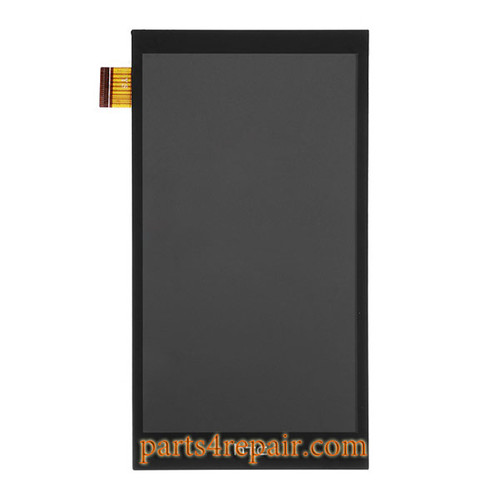 Complete Screen Assembly for HTC Desire 620G Dual SIM from www.parts4repair.com