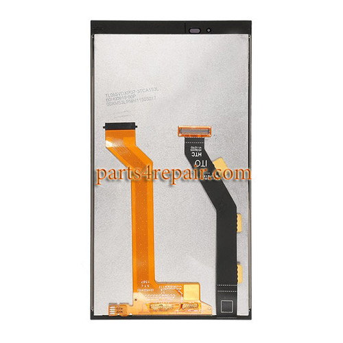 We can offer HTC One E9 LCD Screen and Touch Screen Assembly
