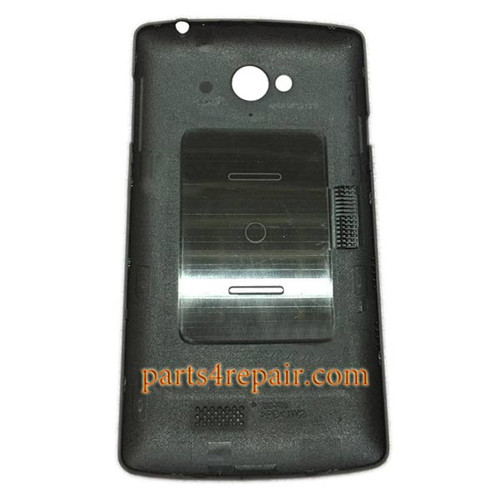 LG F60 Battery Cover