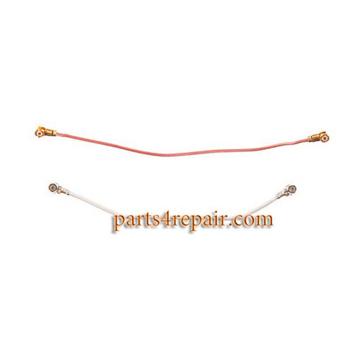 A Pair Signal Cables for Samsung Galaxy Note Edge N915