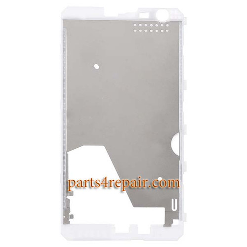Front LCD Plate for Nokia Lumia 1020 from www.parts4repair.com