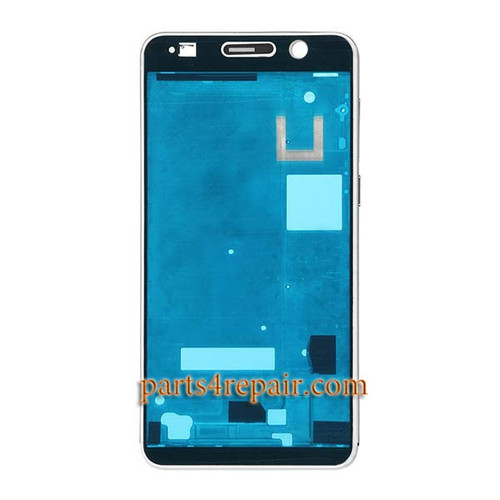 Front Housing Cover for Huawei Honor 6 from www.parts4repair.com