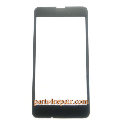 Nokia Lumia 630 Outer Glass OEM
