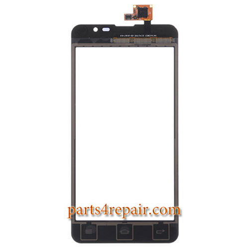 Touch Screen Digitizer for LG Optimus F5 P875 from www.parts4repair.com