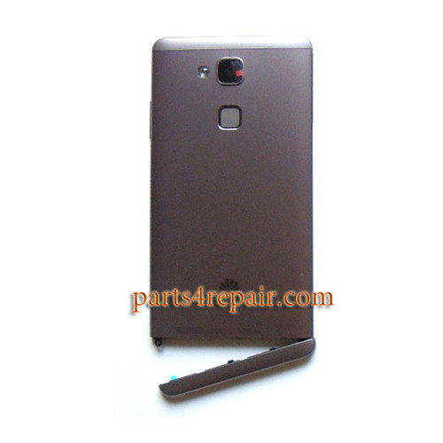 Back Housing Cover for Huawei Ascend Mate 7 -Grey