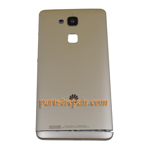 Back Housing Cover for Huawei Ascend Mate 7 -Gold