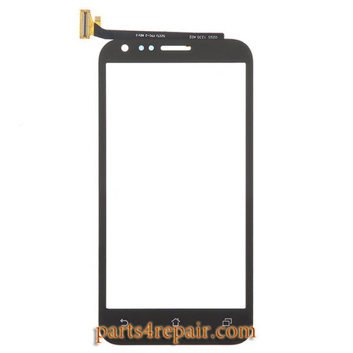 Touch Screen Digitizer for Asus Padfone 2 A68 from www.parts4repair.com
