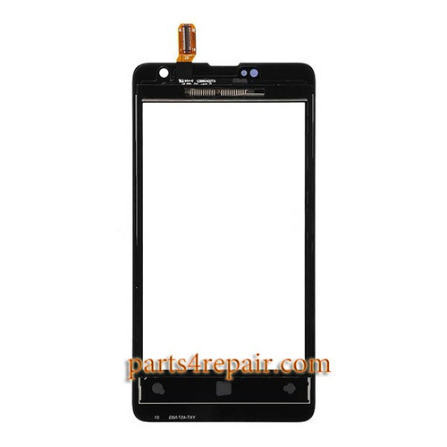 We can offer Microsoft Lumia 430 Dual SIM Touch Panel