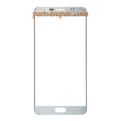 Front Glass OEM for Samsung Galaxy Note 5 from www.parts4repair.com
