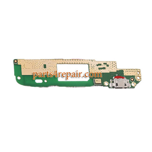 Dock Charging PCB Board for HTC Desire 816G