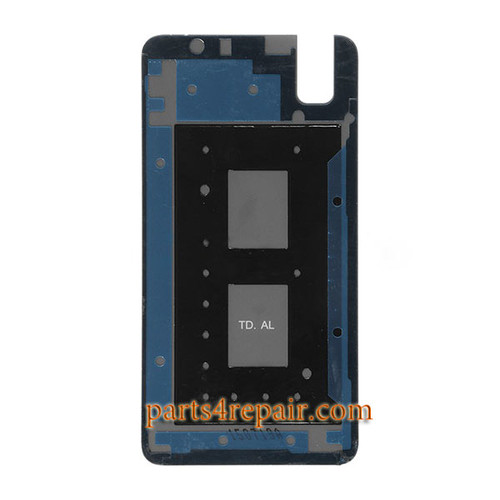 We can offer Back Cover with Adhesive for Huawei Honor 7i