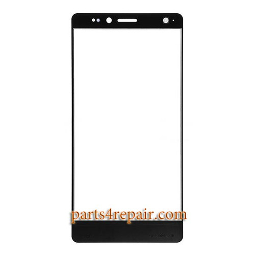 Front Glass for Huawei Mate S -White
