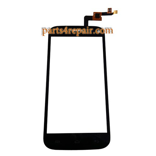 Touch Screen Digitizer for Wiko Darkmoon from www.parts4repair.com