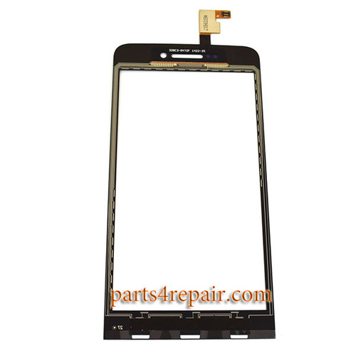 We can offer Touch Screen Digitizer for Wiko Wax