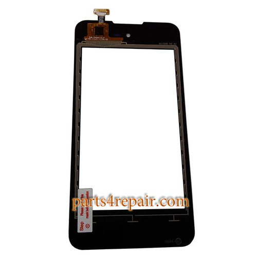 We can offer Touch Screen Digitizer for Wiko Sunset 2