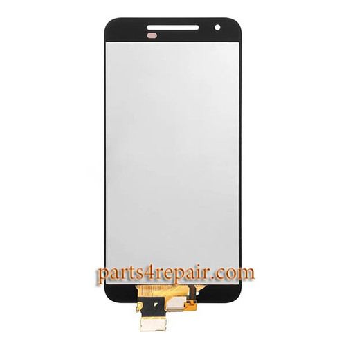 We can offer Complete Screen Assembly for LG Nexus 5X