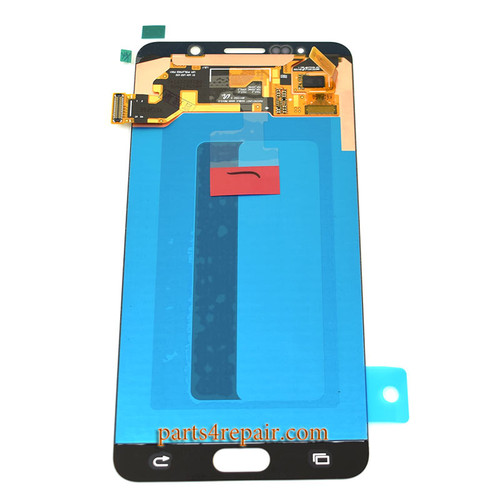 Samsung Galaxy Note 5 LCD Screen and Digitizer Assembly