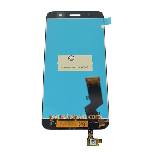 Lenovo ZUK Z1 LCD + Digitizer Assembly