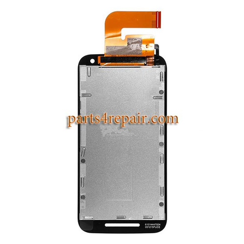 Motorola XT1548 lcd screen and touch screen assembly