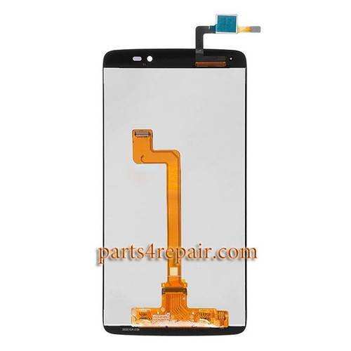 """Complete Screen Assembly for Alcatel Idol 3 5.5"""""""
