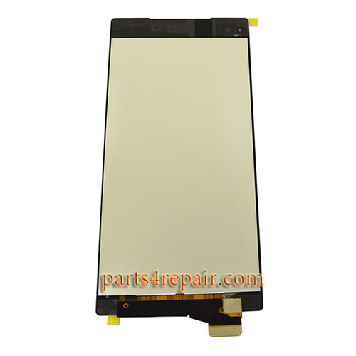 Complete Screen Assembly for Sony Xperia Z5 Premium