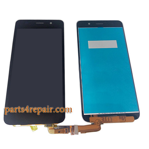 Complete Screen Assembly for Huawei Honor 4A from www.parts4repair.com