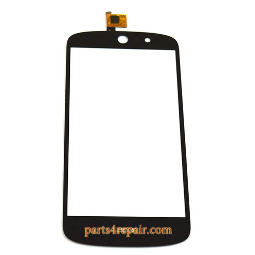 Touch Screen Digitizer for Acer Liquid Z530 from www.parts4repair.com