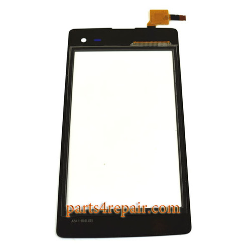 Touch Panel for Acer Liquid Z220