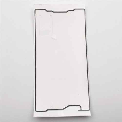 Front Housing Adhesive for Sony Xperia Z5 Compact from www.parts4repair.com