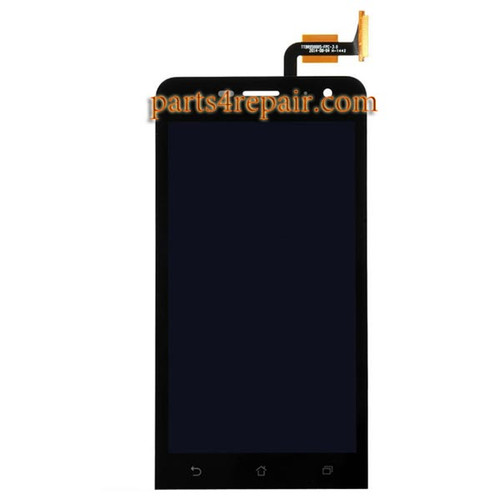 Complete Screen Assembly for Asus Zenfone 5 Lite A502CG