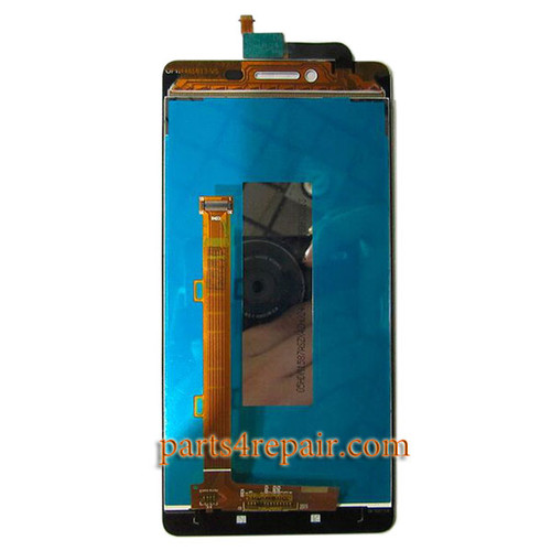 Lenovo P70 LCD Screen and Digitizer Assembly