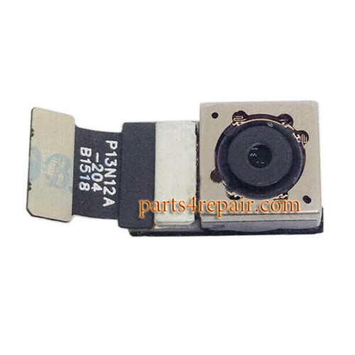 Back Camera for Huawei P8 / P8 Max from www.parts4repair.com
