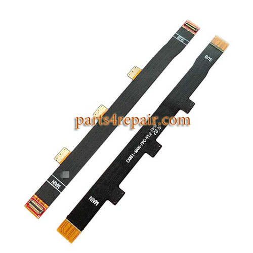 Motherboard Connector Flex Cable for Xiaomi Redmi Note 2 from www.parts4repair.com