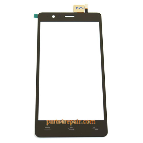 Touch Screen Digitizer for BQ Aquaris E5 from www.parts4repair.com