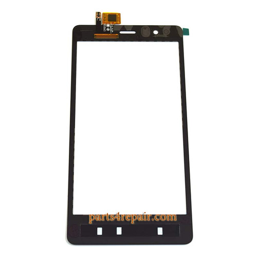 We can offer BQ Aquaris E5 Touch Panel