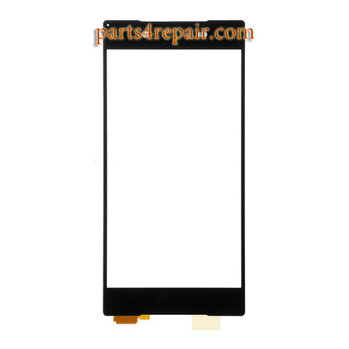 Touch Screen Digitizer for Sony Xperia Z5 E6653 from www.parts4repair.com