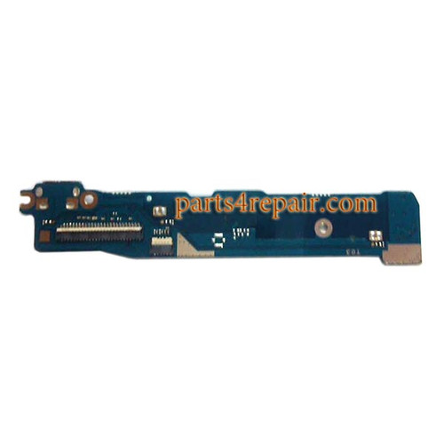 We can offer HTC Nexus 9 Dock Charging PCB