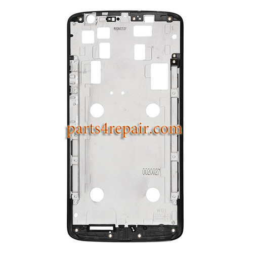 """We can offer Motorola Moto X Play 5.5"""" LCD Plate"""
