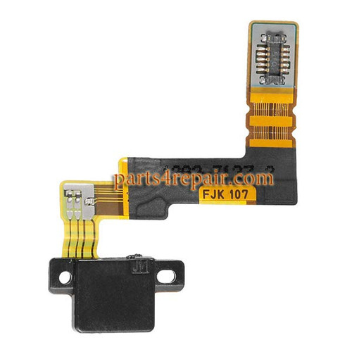 We can offer Sony Xperia Z5 Premium Microphone Flex Cable