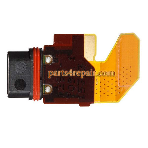 Sony Xperia Z5 Dock Connector Flex Cable